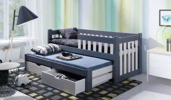 FILIP II łóżko 2 osobowe