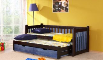 FILIP łóżko 2 osobowe