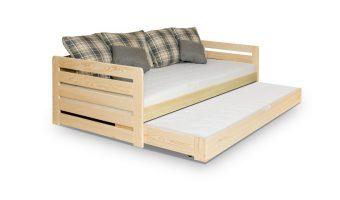 RODOS łóżko 2 osobowe