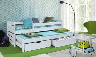 TOMASZ II łóżko 2 osobowe