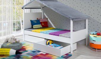 PENELOPE łóżko 1 osobowe