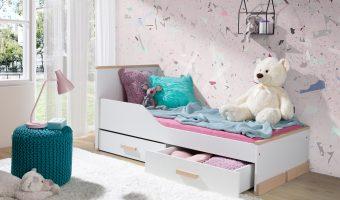 ROSA łóżko 1 osobowe