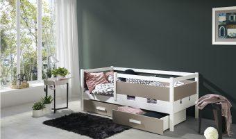 POLA łóżko 1 osobowe