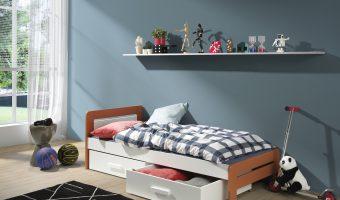 ALMA łóżko 1 osobowe